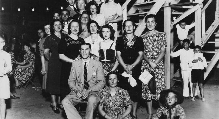 CARNAVAL PIÑEYRO 1938